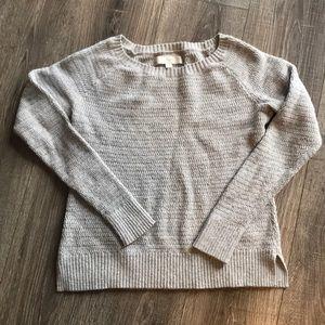 ✅Loft Sweater Medium